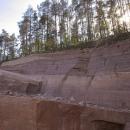 Góra Grodowa - Kamienne Kręgi