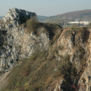 Rezerwat Kadzielnia