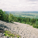 Rezerwat Gołoborze na Łysej Górze